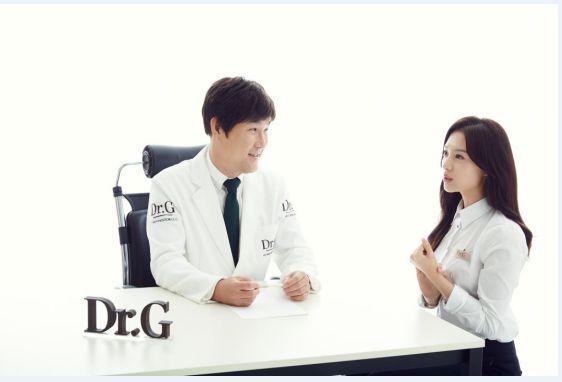 Dr.G祛痘小知识:别让痘痘肌再拉低颜值了